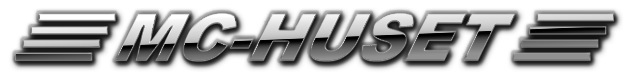 MC Huset Mobile Logo